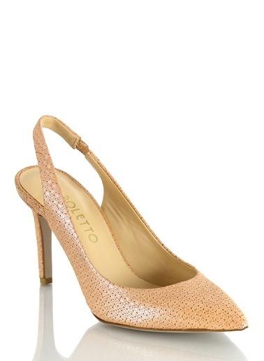 Poletto Ayakkabı Pembe